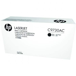 Картридж C9730AC (645A) для HP Color LJ 5500/5550 черный